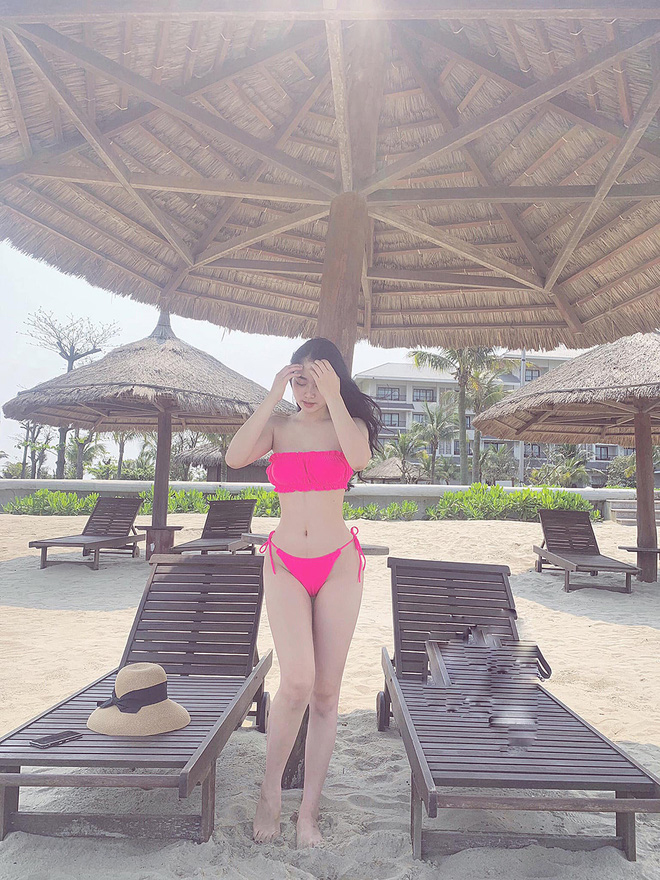 Nhan sắc dàn người đẹp gây tiếc nuối khi bị loại khỏi Hoa hậu Việt Nam 2020 - Ảnh 18.