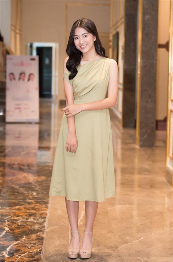 Nhan sắc dàn người đẹp gây tiếc nuối khi bị loại khỏi Hoa hậu Việt Nam 2020 - Ảnh 14.