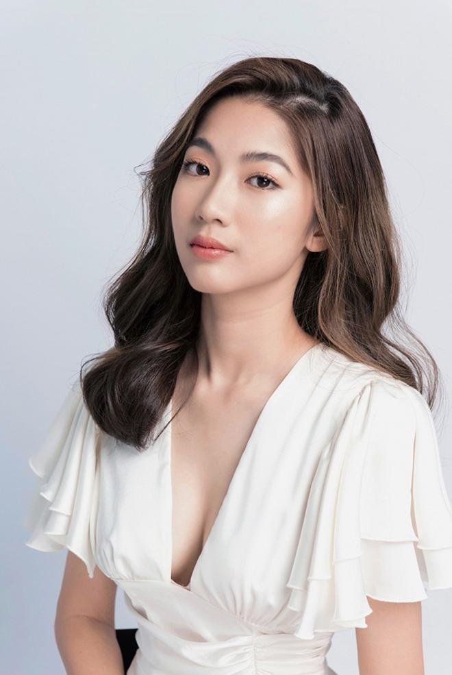 Nhan sắc dàn người đẹp gây tiếc nuối khi bị loại khỏi Hoa hậu Việt Nam 2020 - Ảnh 12.