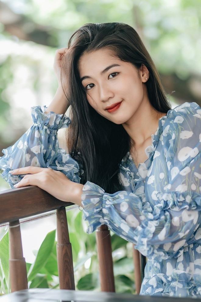 Nhan sắc dàn người đẹp gây tiếc nuối khi bị loại khỏi Hoa hậu Việt Nam 2020 - Ảnh 13.