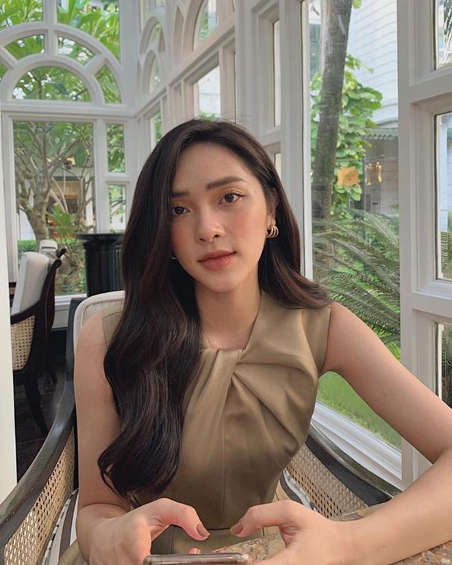 Nhan sắc dàn người đẹp gây tiếc nuối khi bị loại khỏi Hoa hậu Việt Nam 2020 - Ảnh 5.