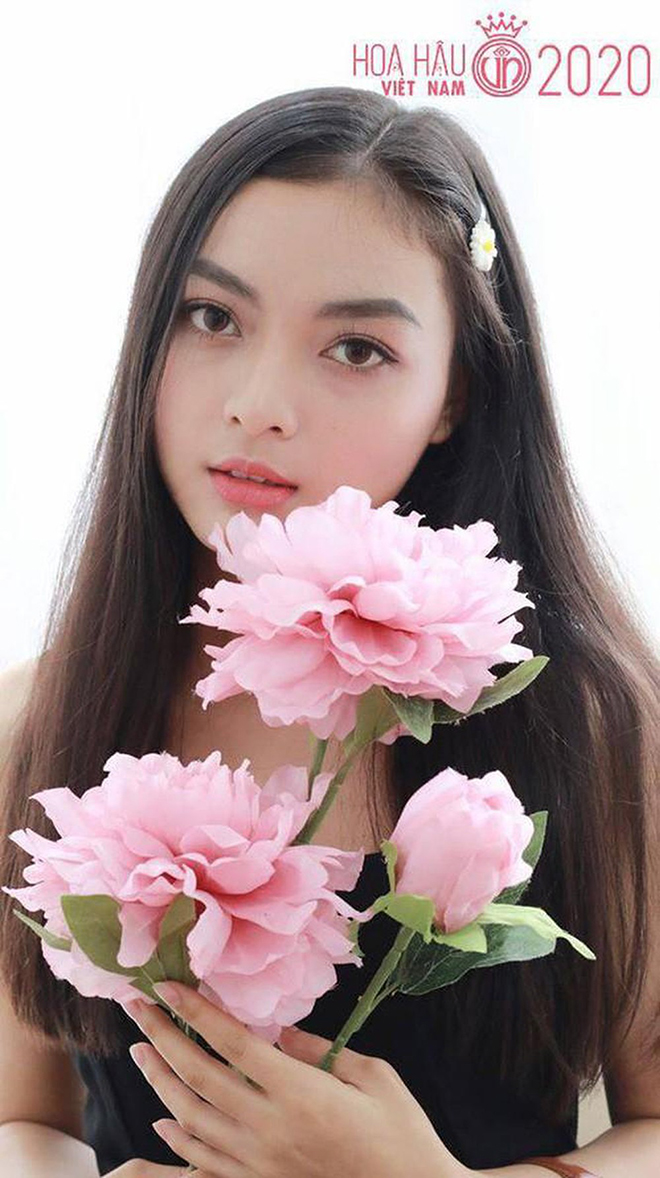 Nhan sắc dàn người đẹp gây tiếc nuối khi bị loại khỏi Hoa hậu Việt Nam 2020 - Ảnh 7.
