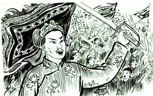 Vị danh thần trong 'sấm truyền' đặt cạnh tên Lê Thái Tổ, anh hùng giải phóng dân tộc, danh nhân văn hóa thế giới - Ảnh 4.