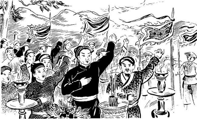 Vị danh thần trong 'sấm truyền' đặt cạnh tên Lê Thái Tổ, anh hùng giải phóng dân tộc, danh nhân văn hóa thế giới - Ảnh 2.
