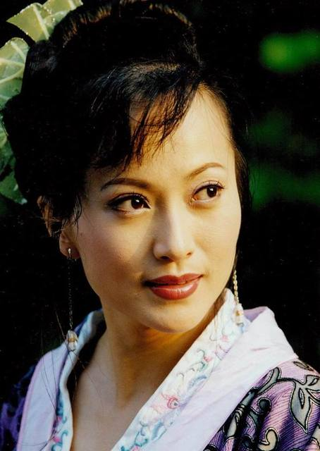 Những giai nhân xinh đẹp nhưng lại chết thảm vì tình trong thế giới Kim Dung - Ảnh 2.