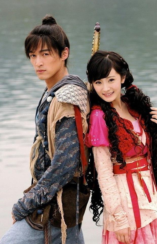 Hoá ra 11 năm trước Dương Mịch muốn gả cưới cho Hồ Ca nhưng vì đâu cả hai không thể nên duyên? - Ảnh 1.