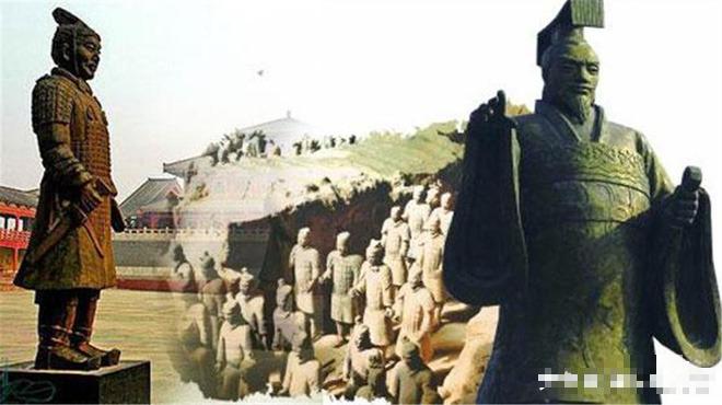 Vừa mới tiêu diệt 6 nước, thống nhất thiên hạ, vì sao Tần Thủy Hoàng đã phải vội cho đúc đúng 12 bức tượng người bằng đồng? - Ảnh 4.