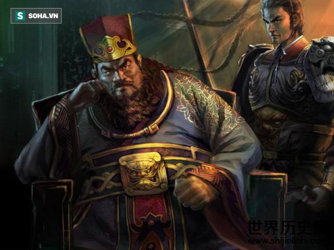 Vừa mới tiêu diệt 6 nước, thống nhất thiên hạ, vì sao Tần Thủy Hoàng đã phải vội cho đúc đúng 12 bức tượng người bằng đồng? - Ảnh 6.