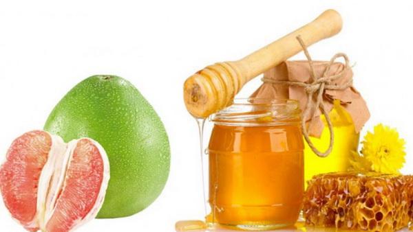 11 món ăn bài thuốc từ mật ong - Ảnh 1.
