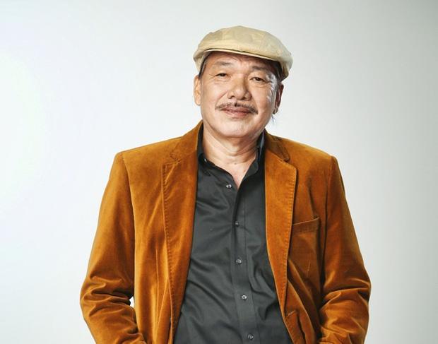 NS Trần Tiến không bị ung thư vòm họng, Trần Thu Hà xác nhận nam nghệ sĩ điều trị mắt và đã về Vũng Tàu dưỡng bệnh - Ảnh 1.
