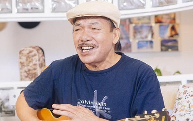 NS Trần Tiến không bị ung thư vòm họng, Trần Thu Hà xác nhận nam nghệ sĩ điều trị mắt và đã về Vũng Tàu dưỡng bệnh - Ảnh 2.