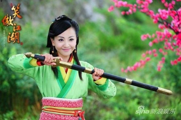 Những giai nhân xinh đẹp nhưng lại chết thảm vì tình trong thế giới Kim Dung - Ảnh 11.