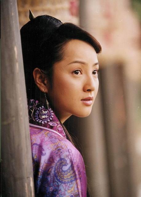 Những giai nhân xinh đẹp nhưng lại chết thảm vì tình trong thế giới Kim Dung - Ảnh 3.