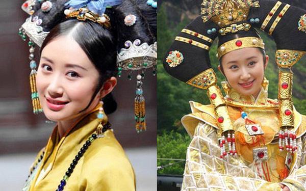 Những giai nhân xinh đẹp nhưng lại chết thảm vì tình trong thế giới Kim Dung - Ảnh 6.
