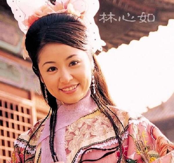 Những giai nhân xinh đẹp nhưng lại chết thảm vì tình trong thế giới Kim Dung - Ảnh 7.