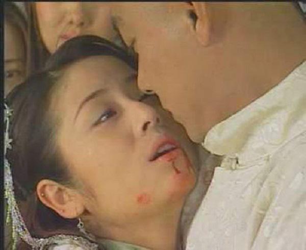 Những giai nhân xinh đẹp nhưng lại chết thảm vì tình trong thế giới Kim Dung - Ảnh 8.