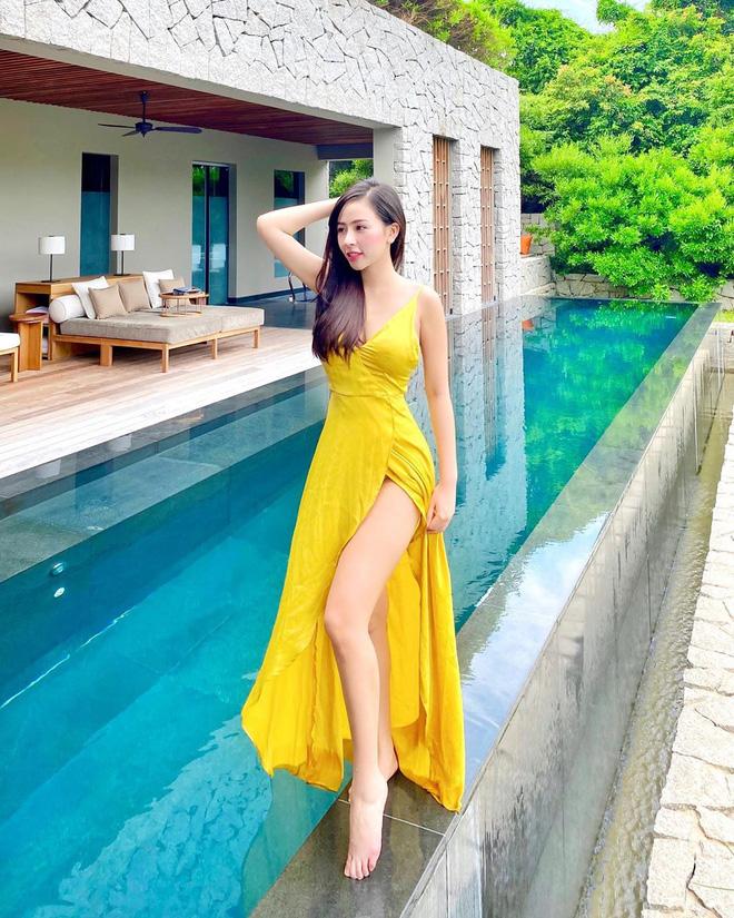 Gái xinh Việt 'vô danh' từng gây sốt khắp MXH Trung cách đây 4 năm bây giờ ra sao? - ảnh 14