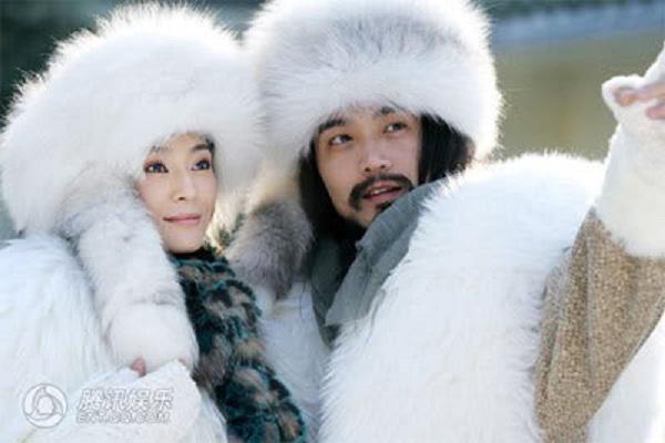Những giai nhân xinh đẹp nhưng lại chết thảm vì tình trong thế giới Kim Dung - Ảnh 10.