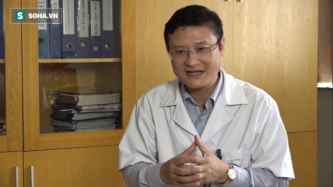 PGĐ BV Nội tiết: Giảm cân đừng giảm cả não; cảnh báo 3 tác hại khi Keto, low-carb giảm cân - Ảnh 2.