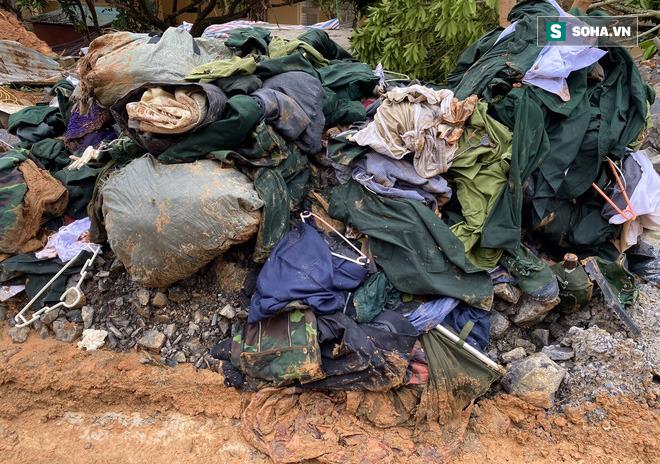 Lục hết túi không có nổi 100 nghìn, mẹ chiến sĩ Đoàn 337 ngậm ngùi: Mẹ không còn đủ tiền để đi đón con - Ảnh 11.