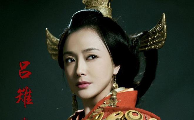 Là vua nhà Hán, vì sao bị vợ cắm sừng, biết vợ dan díu với người đàn ông khác nhưng Lưu Bang lại nhắm mắt làm ngơ? - Ảnh 4.