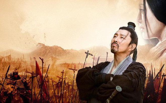 Là vua nhà Hán, vì sao bị vợ cắm sừng, biết vợ dan díu với người đàn ông khác nhưng Lưu Bang lại nhắm mắt làm ngơ? - Ảnh 6.