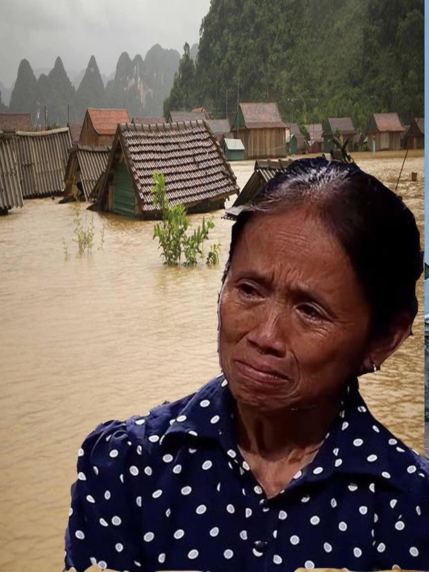 Nhiều người cạnh khoé bà Tân Vlog vì ghép ảnh khóc lóc từ thiện, cần lên án ngay những netizen này vì quá vô duyên! - Ảnh 2.
