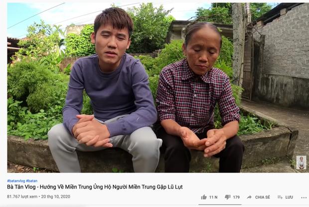 Nhiều người cạnh khoé bà Tân Vlog vì ghép ảnh khóc lóc từ thiện, cần lên án ngay những netizen này vì quá vô duyên! - Ảnh 4.