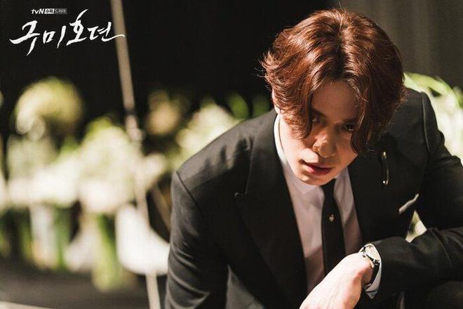 Lee Dong Wook - Anh chú đắt giá của Kbiz: Đời tư sạch bóng kin kít, mê hoạt hình Disney như điếu đổ và tự nhận chả hề lãng mạn - Ảnh 32.