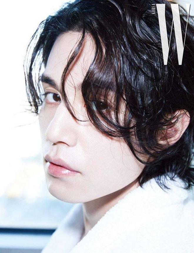 Lee Dong Wook - Anh chú đắt giá của Kbiz: Đời tư sạch bóng kin kít, mê hoạt hình Disney như điếu đổ và tự nhận chả hề lãng mạn - Ảnh 60.