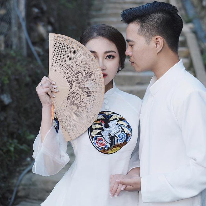 Cô dâu 200 cây vàng Nam Định được chồng tổ chức tiệc mừng 20/10 hoành tráng, to ngang ngửa sự kiện của năm - Ảnh 7.
