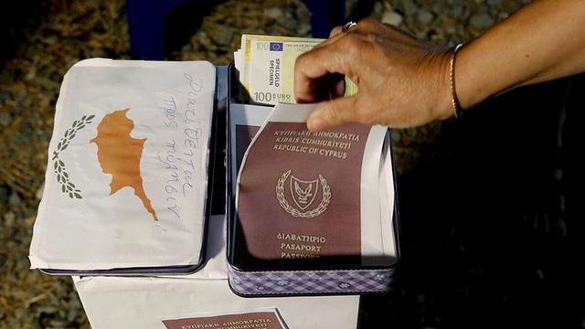 Nhiều tỷ phú có thể bị trục xuất khỏi châu Âu vì mất hộ chiếu vàng Cyprus - Ảnh 7.