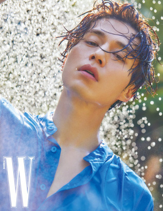 Lee Dong Wook - Anh chú đắt giá của Kbiz: Đời tư sạch bóng kin kít, mê hoạt hình Disney như điếu đổ và tự nhận chả hề lãng mạn - Ảnh 9.