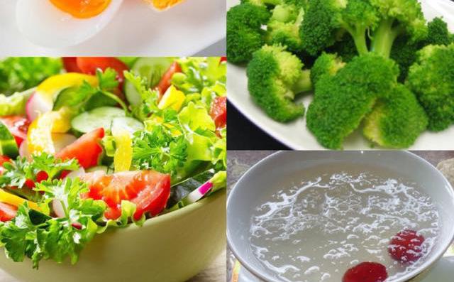 PGĐ BV Nội tiết: Giảm cân đừng giảm cả não; cảnh báo 3 tác hại khi Keto, low-carb giảm cân