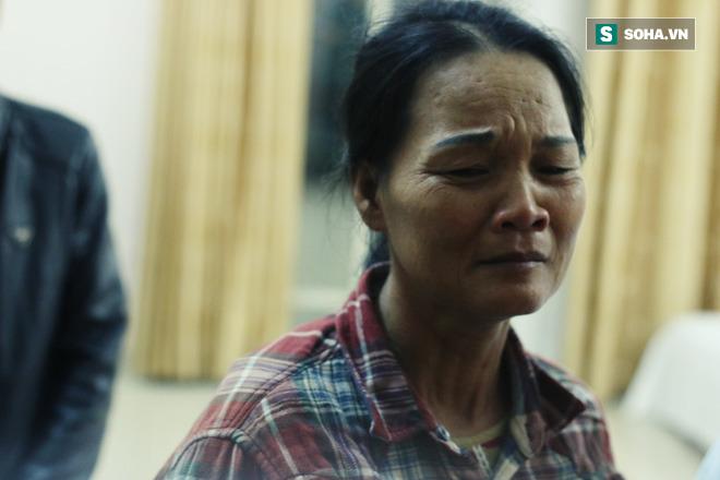 Lục hết túi không có nổi 100 nghìn, mẹ chiến sĩ Đoàn 337 ngậm ngùi: Mẹ không còn đủ tiền để đi đón con - Ảnh 2.