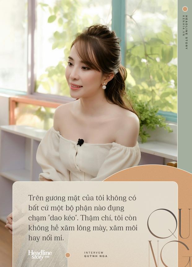 Quỳnh Nga: Người cũ hoàn toàn có quyền bắt đầu một mối quan hệ mới với bất kì ai, kể cả bạn thân của tôi - Ảnh 2.