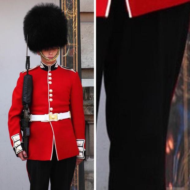 9 sự thật không thể tin nổi về đội lính gác Hoàng gia Anh, theo chia sẻ của những người trong cuộc - Ảnh 1.
