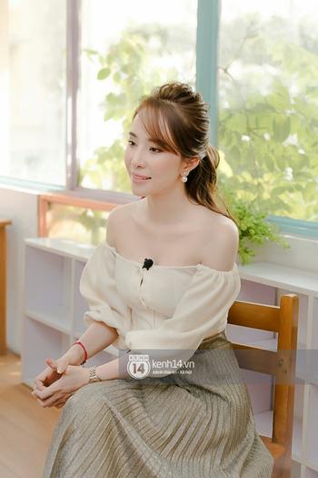 Quỳnh Nga: Người cũ hoàn toàn có quyền bắt đầu một mối quan hệ mới với bất kì ai, kể cả bạn thân của tôi - Ảnh 5.