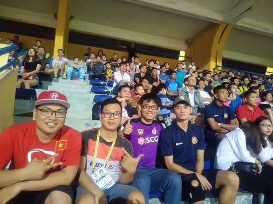 """Báo Trung Quốc tán dương thầy Park, nói về """"điều gây ngạc nhiên lớn"""" của bóng đá Việt Nam - Ảnh 1."""