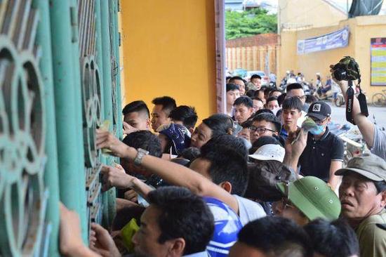 """Báo Trung Quốc tán dương thầy Park, nói về """"điều gây ngạc nhiên lớn"""" của bóng đá Việt Nam - Ảnh 5."""