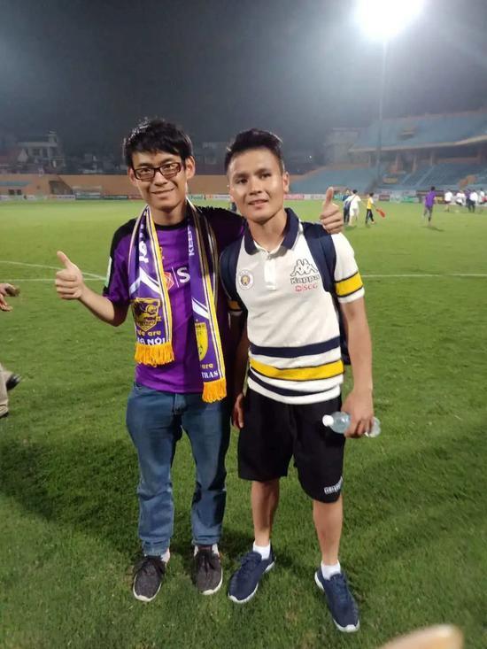 """Báo Trung Quốc tán dương thầy Park, nói về """"điều gây ngạc nhiên lớn"""" của bóng đá Việt Nam - Ảnh 6."""