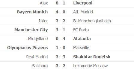 Real Madrid thua sốc ngay trên sân nhà; Bayern Munich hủy diệt binh đoàn hắc ám - Ảnh 6.
