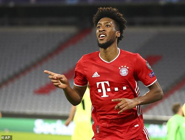Real Madrid thua sốc ngay trên sân nhà; Bayern Munich hủy diệt binh đoàn hắc ám - Ảnh 4.