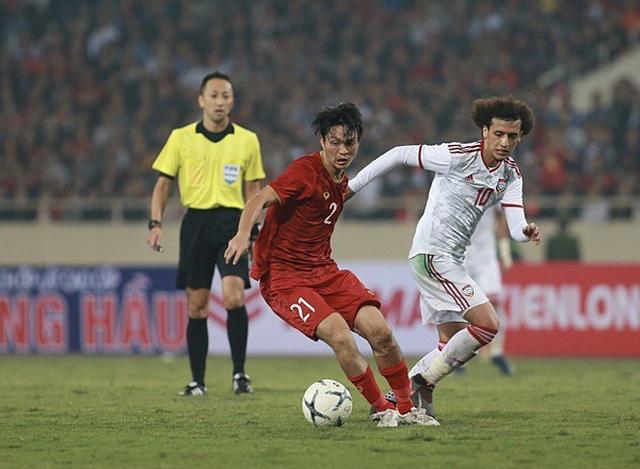 Tin sáng (22/10): Việt Nam, Thái Lan gặp bất lợi ở vòng loại World Cup 2022? - Ảnh 1.