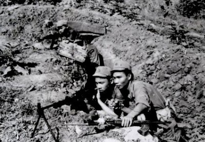 Chiến trường K: Đặc công Polpot tập kích bất ngờ, bị lính mới Quân tình nguyện Việt Nam xử đẹp - Ảnh 4.