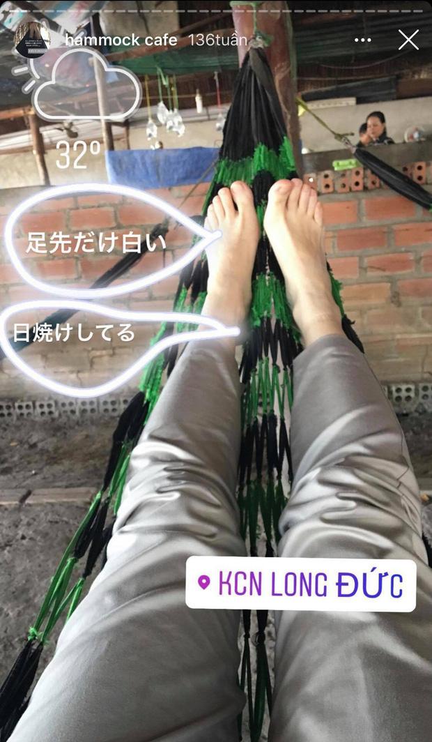 """Góc dễ thương: Chị gái người Nhật """"ghiền""""… cà phê võng Việt Nam, đi lùng khắp nơi để review hơn 2 năm nay - ảnh 2"""