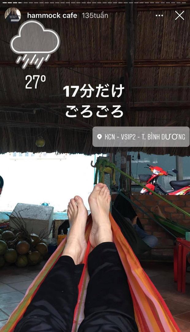 """Góc dễ thương: Chị gái người Nhật """"ghiền""""… cà phê võng Việt Nam, đi lùng khắp nơi để review hơn 2 năm nay - ảnh 4"""