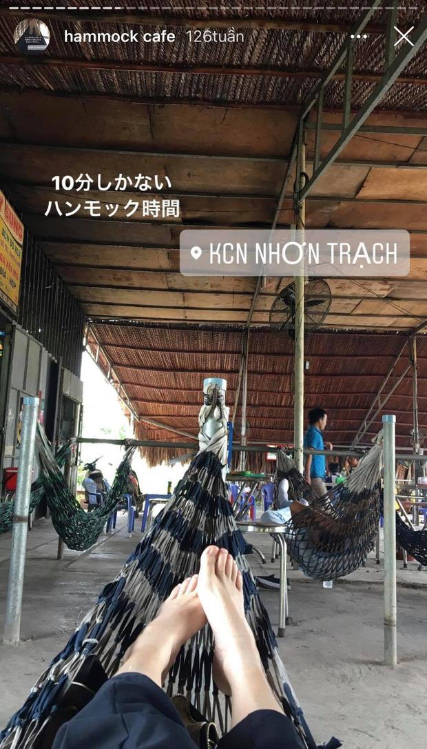 """Góc dễ thương: Chị gái người Nhật """"ghiền""""… cà phê võng Việt Nam, đi lùng khắp nơi để review hơn 2 năm nay - ảnh 5"""