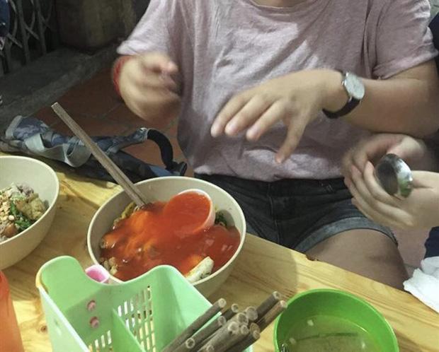 """Những khoảnh khắc khi bữa ăn đến miệng rồi còn """"tanh bành"""" vì lý do trớ trêu, nhìn ảnh thôi đã """"thốn"""" giùm! - Ảnh 7."""