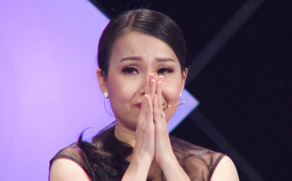 Cẩm Ly: Anh Minh Vy đưa ra quyết định khắc nghiệt, bắt tôi chọn có hoặc không